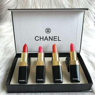 Chanel Lipstik Box