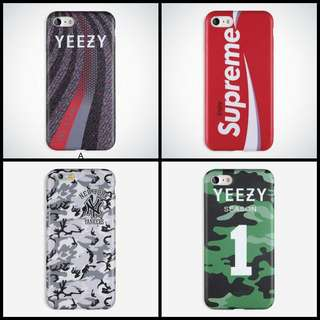 Rubber Iphone Cases from Iphone 5 to X
