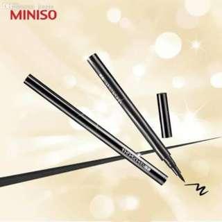 Miniso Waterproof Eyeliner