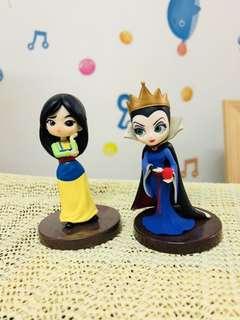 🚚 迪士尼公主