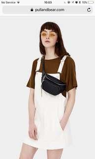 Pull n bear belt bag waistbag look alike fanny pack