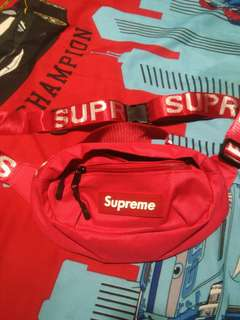 Waistbag supreme
