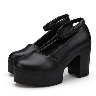 [Preorder] High Heels