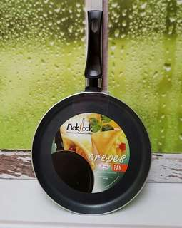 MAKCOOK CREPES PAN 20 CM