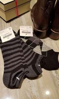 Giordano Socks Buy 1 take 3
