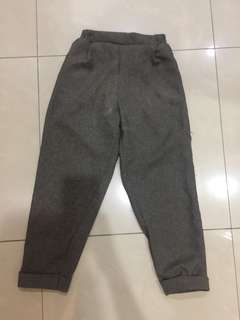 7/8 shorts