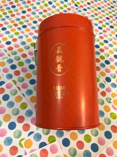 中閩魏氏-最觀音1000生態鐵觀音-濃香型