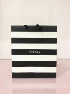 Paper bag / shopping bag Sephora