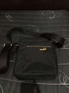Condotti sling bag