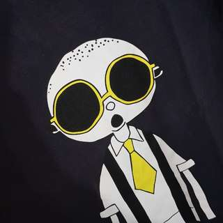 MARC BY MARC JACOBS T-SHIRT