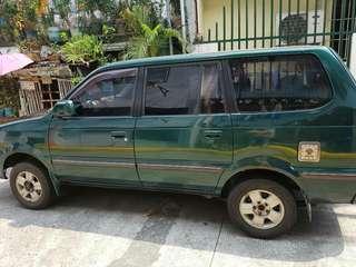 Toyota revo glx 2003