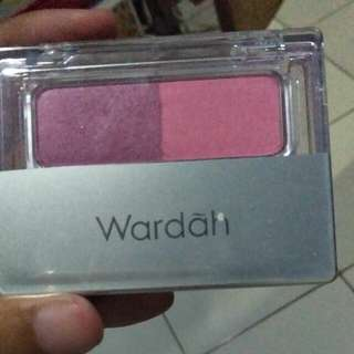 Blush On Wardah seri B