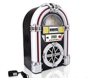 Jukebox mini