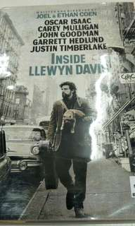 Inside liewyn davis movie dvd