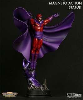 Bowen 1/6 Magneto