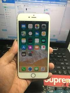 Iphone 6s plus 16gig Unlocked chip