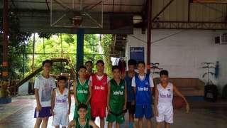 Coach in basketball
