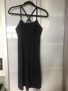 Marmot black dress