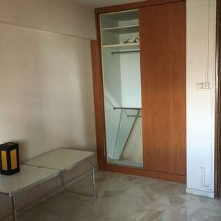 Bishan Common Room Blk262