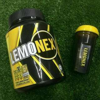 Lemonex
