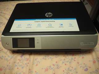 HP Printer Envy 5530