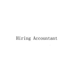Full Time Accountant