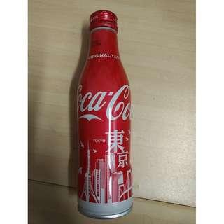 Coca Cola Japan Special Edition - Tokyo and Nagoya