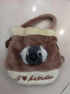 Minibag from Australia