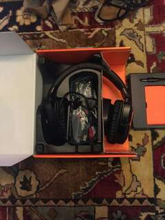 Tritton AX-180 Gaming Headphone Headset