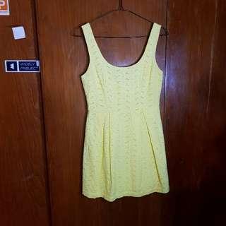 XXI Sun Dress
