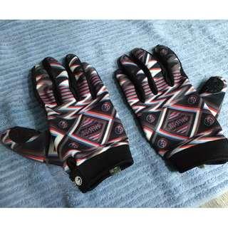 Shadow Conspire BMX Gloves Size M PAIR