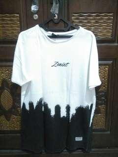 Zenixt t-shirt