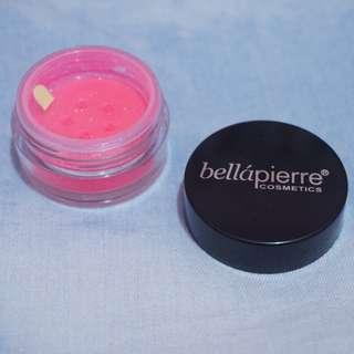 Bellapierre Glitter Cosmetics in Wild Pink (3.75g)