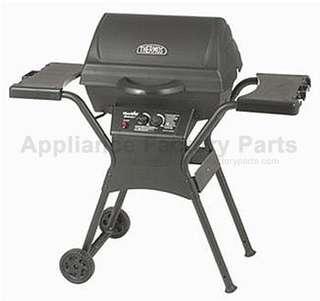 NEW gas grill bbq