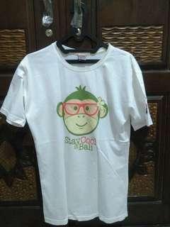 T shirt Krisna Bali
