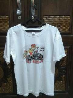 T shirt karang kurnia