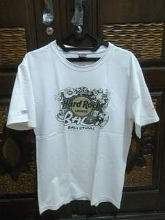 T shirt agung bali