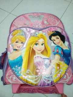 Disney Trolly Bag