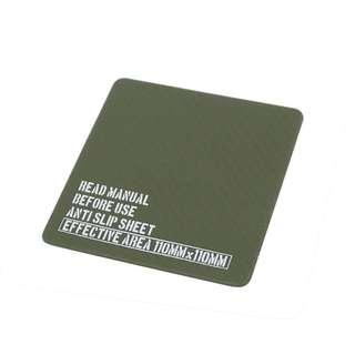 日本 車內專用軍綠色防滑墊