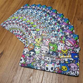 Tokidoki Inspired Iconic 2.0 Mouse Pad