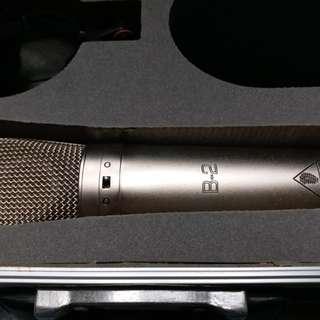 Behringer B2 Condenser Microphone 錄音咪