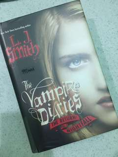 Vampire Diaries Collection