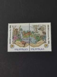 A69 Thailand Stamps 泰国邮索