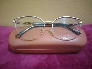 Sunnies Specs - Cam in Silver | Eyeglasses | Eyewear