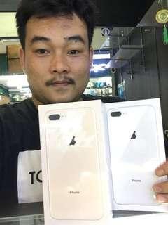 Cicil iphone 8 plus mudah gak ribet proses 3 menit