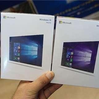 Windows 10 Pro/Home