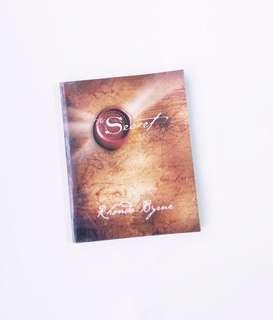 🦉The Secret Book