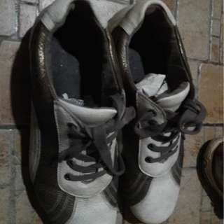 polo shoe