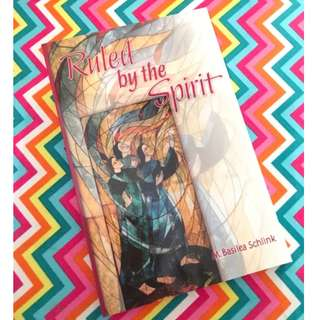 Ruled by the Spirit by M. Basilea Schlink Christian Book