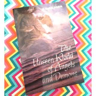 The Unseen World of Angels and Demons by M. Basilea Schlink Christian Book